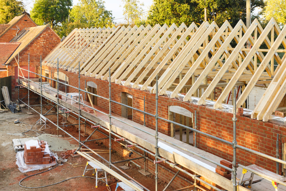 renovation extension